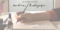 Moderne Kalligrafie Workshop - Düsseldorf