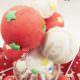 Weihnachtliche Cake Pops