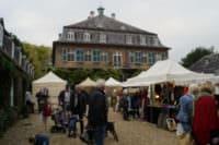 Herbstmarkt auf Schloss Eicherhof