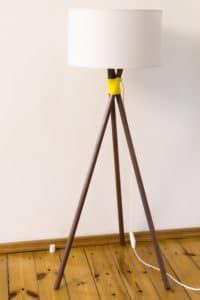 lampen selber machen 116 kostenlose anleitungen und ideen. Black Bedroom Furniture Sets. Home Design Ideas