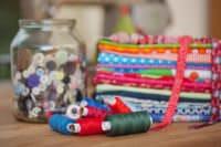 Kreativkurs - Taschen aus Filz
