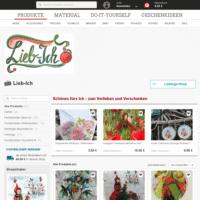 Atelier-Geschenke-Jaitner - 62 einzigartige Produkte ab € 3.5 bei DaWanda
