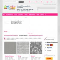 Patchworkstoffe höchster Qualität, vor allem aus USA, Japan und UK lalala patchwork, quilting & more Hochwertige Patchworkstoffe zu fairen Preisen in großer Auswahl