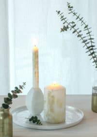 Kerzen-DIY