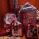 Der Geschenkesack vom Weihnachtsmann
