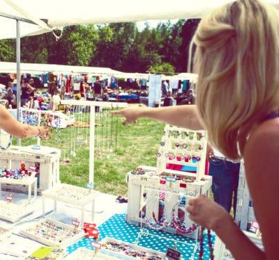 Mädels- und Kindermarkt Open Air