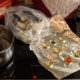 Last-Minute-Geschenk : Minikerzen in Kronkorken