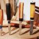 Messer bauen - Skandinavisches slöjd