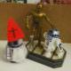 DIY: Nikolaus feat. Star Wars