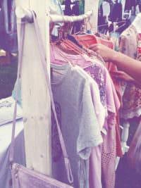 Mädels- und Kindermarkt Aachen