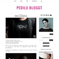 pedilu bloggt – Nähen und DIY