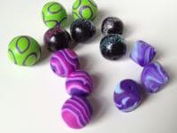 Kinder-Workshop Perlen selber machen