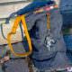 Upcycling-Tasche für den #prymcontest