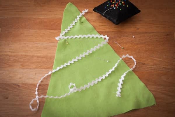 Weihnachtsbaum \