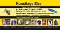 Kunsttage Elze 2017