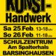 Kunsttage Barsinghausen 2017