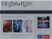 FIMONI & MORE – …DIY aus Leidenschaft und noch viel mehr…