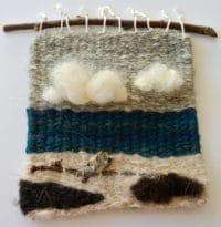 Wolle und Meer - ein hand herz seele Kreativ Retreat