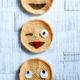 Emoji Untersetzer