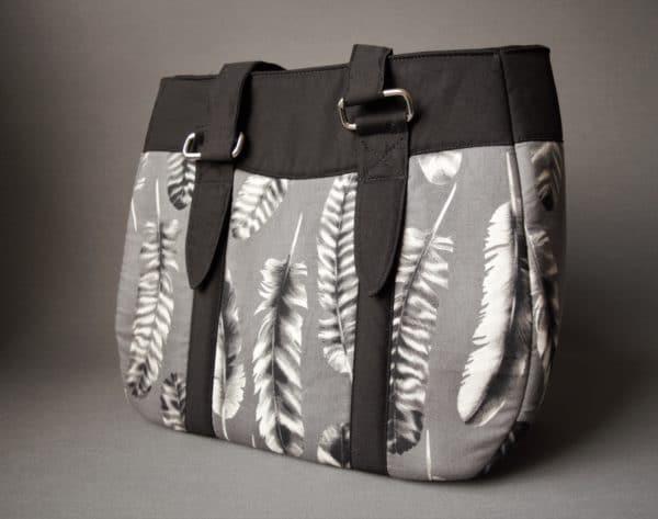 Evelyn the Handbag