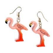 Flamingo Ohrringe