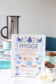 Hygge – das Rezept zum Glück
