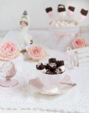 """""""Marshmallow-Schokoladen-Snack!"""""""