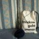 """""""Stricken geht immer""""- ein Statement-Bag"""