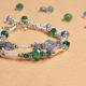 Wie kann man spezialle Perlenarmband anfertigen