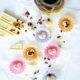 Schokoherzen selber machen - ein Valentinstags-DIY (Teil1)