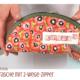 Nähvideo: Tasche mit 2-Wege-Zipper nähen