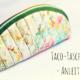 Nähanleitung: Taco-Tasche