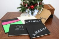 Weihnachtsgeschenk 2016: Ideenbuch