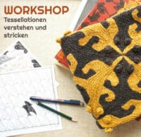 Escher Workshop mit Janukke