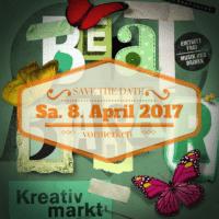 Beatbasar Kreativmarkt - Heidelberg