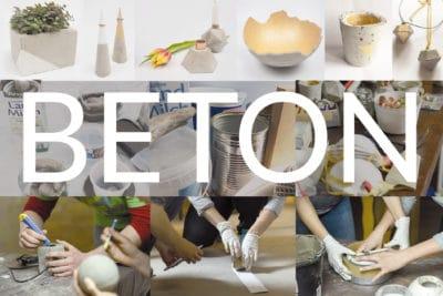 Beton Workshop