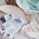 DIY Geschenkband schnell & einfach selbstgemacht