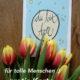 FREE printable - Valentinstagskarte zum Ausdrucken