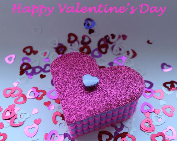#DoItValentinstag - Herzdose aus Bügelperlen