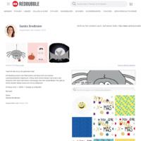 Redbubble - Sandra Bredtmann