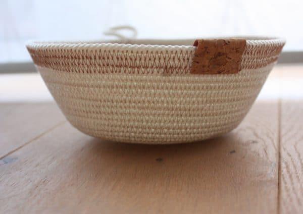 Rope Bowl Tutorial