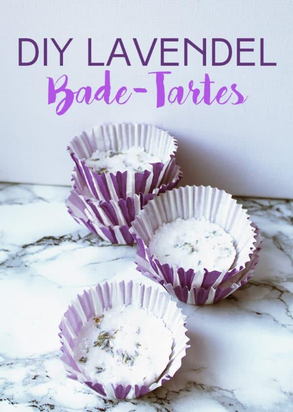 DIY Bade-Tartes