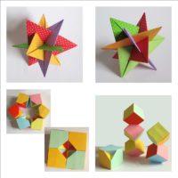 Origamiworkshop für Groß und Klein
