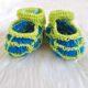 Babybooties mit dem Sockenwunder