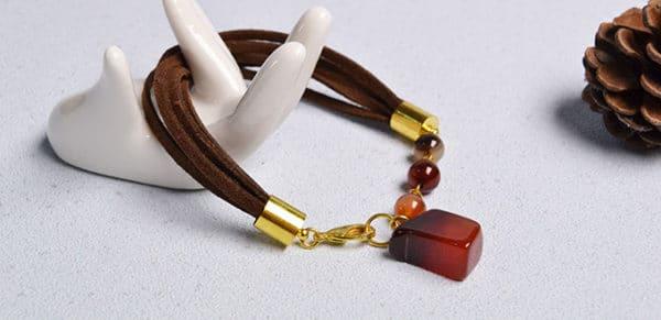 Wie Kann Man Einfach Ein Antikes Armband Mit Perlen Selber Machen
