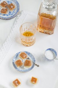 """Whisky Shortbread Pralinen!"""