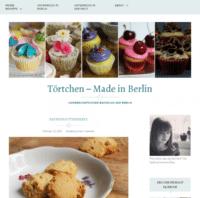 Törtchen - Made in Berlin