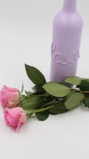 DIY Upcycling – Vasen selbst machen