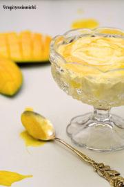 Amrakhand – Mango-Joghurt