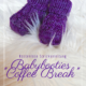 Strickanleitung: Babybooties